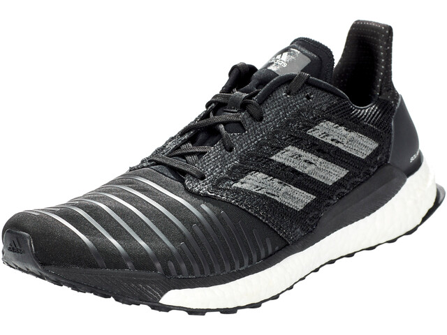 adidas SolarBoost Zapatillas running Hombre, core black/grey four/white